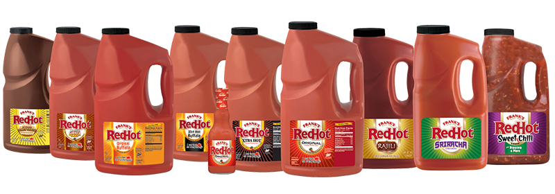 Frank´s RedHot