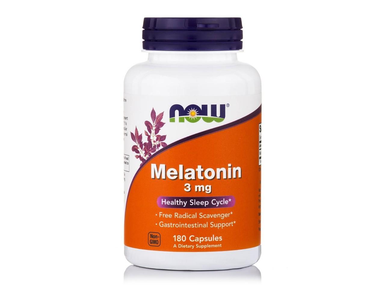 Lebensmittel Mit Melatonin
