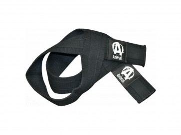 Animal Lifting Straps Universal Nutrition heavy cotton