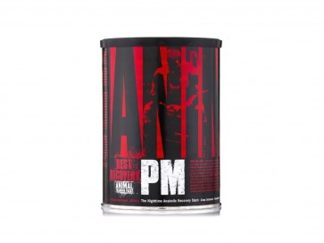 Animal PM Universal Nutrition 30 Paks Original