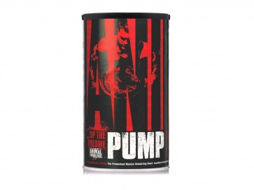 Animal Pump Universal Nutrition 30 Paks Original