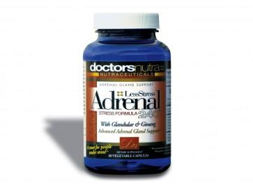 Doctors Nutra Nutraceuticals Adrenal 240
