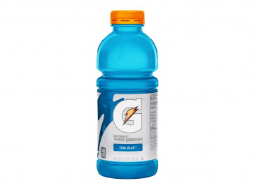 Gatorade Thirst Quencher G Series 591ml