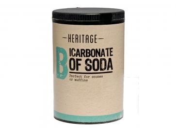 Heritage Bicarbonate of Soda, Backtriebmittel, 100g