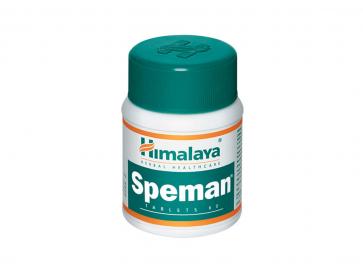 Himalaya Herbal Healthcare Speman