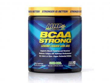 MHP BCAA Strong Leucine Loaded