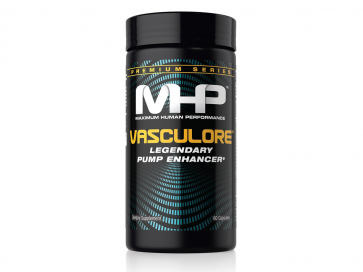 MHP Vasculore Legendary Pump Enhancer (EXP 11/2019)