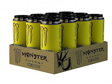 Monster Energy The Doctor Rossi 12 x 500ml
