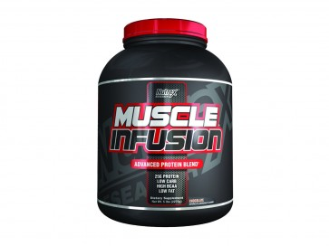Nutrex Muscle Infusion Protein Matrix