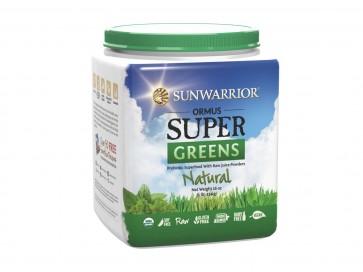 Sunwarrior Ormus Greens vegan 1 lbs
