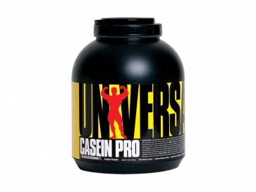 Universal Nutrition Casein Pro slow digesting 4 lbs