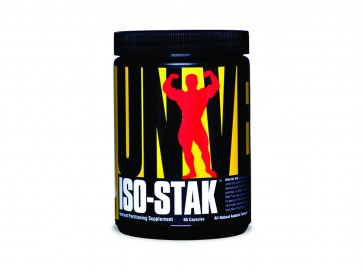 Universal Nutrition Iso Stak