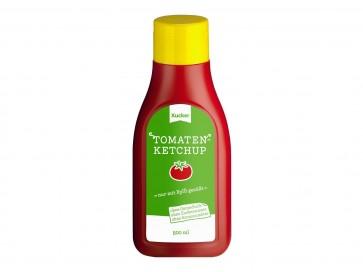 Xucker Xylit Ketchup ohne Zuckersusatz 500ml