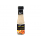 2Bslim Garlic Herbs Knoblauch Sauce, fettfrei, 1kcal pro Portion, 250ml