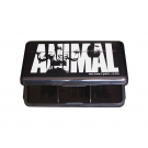 Animal Pak Pill Case Black