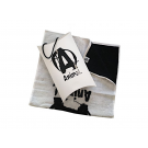Universal Nutrition Animal Gym Towel, Sporthandtuch, 49cm x 100cm