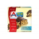 Atkins Advantage Meal Bar 5 Riegel - Chocolate Chip Cookie Dough