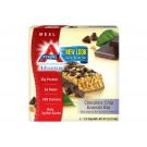 Atkins Advantage Meal Bar 5 Riegel - Chocolate Chip Granola