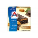 Atkins Advantage Snack Bar 5 Riegel - Caramel Double Chocolate