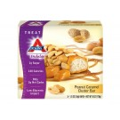 Atkins Treat Endulge Bars 5 Riegel - Peanut Caramel Cluster