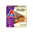 Atkins Treat Chocolate Caramel Mousse Bar 5 Stück