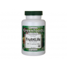 Swanson GreenFoods Fruit4Life Phytonutrients