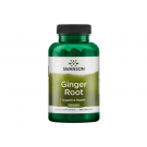 Swanson Ginger Root Ingwer 540mg