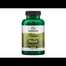 Swanson Ginger Root Ingwer 540mg