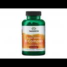 Swanson Super Stress Vitamin B-Complex 100 Kapseln