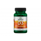 Swanson Vitamin D-3 Highest Potency 5000 IU