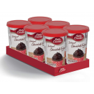 Betty Crocker Chocolate Fudge Icing (6 x 400g)