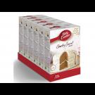 Betty Crocker Country Carrot Cake Mix (6 x 425g)