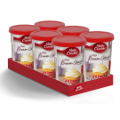 Betty Crocker Cream Cheese Style Icing (6 x 400g)