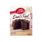 Betty Crocker Super Moist Devil's Food Cake 425g