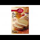 Betty Crocker Pound Cake Mix 453g