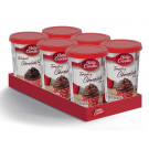 Betty Crocker Tempting Chocolate Icing (6 x 400g)