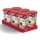 Betty Crocker Velvety Vanilla Icing (6 x 400g)