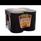 Branston Baked Beans 4 x 410g