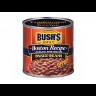 Bush's Best Baked Beans Boston Recipe 454g
