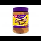 Cadbury Chocolate and Caramel Spread 400g