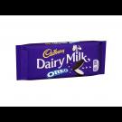 Cadbury Dairy Milk mit Oreo 120g