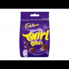 Cadbury Twirl Bites 109g
