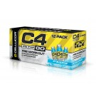Cellucor C4 On the Go Box of 12