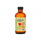 ChildLife Liquid Vitamin C, Orange 118 ml