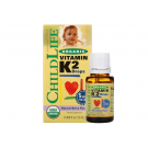 ChildLife Organic Vitamin K2 Drops 7,5ml