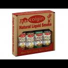 Colgin Natural Liquid Smoke Variety Pack (4 x 118ml)