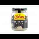 Colman's Horseradish Sauce 136 Gramm