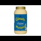 Colman's Dijon Mustard Catering Size 2,35kg
