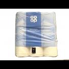 Coop Soft White Bathroom Tissue Toiletpaper 9 Rollen
