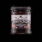 Meridian Foods Organic Cranberry Sauce 284g